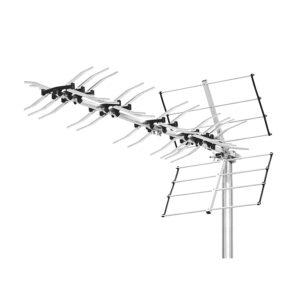 UNIX 52, LTE 700, Ch 21-48