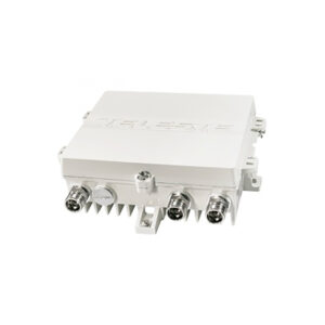E3 Amplifier, förstärkare för kabel TV